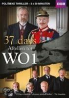 37 Days  Aftellen Tot Wo1
