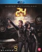24  Live Another Day (Bluray)