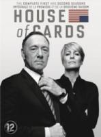 House Of Cards (USA)  Seizoen 1 & 2