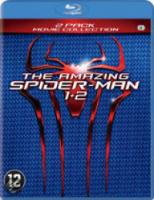 The Amazing SpiderMan 1 & 2 (Bluray)