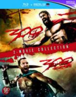 300 | 300  Rise Of An Empire (Bluray)