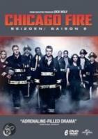 Chicago Fire  Seizoen 2