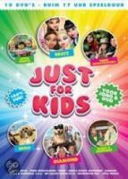 Just For Kids Box