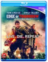 Edge of Tomorrow (Bluray)