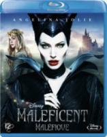 Maleficent (Bluray)