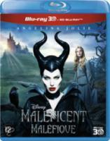 Maleficent (3D Bluray)