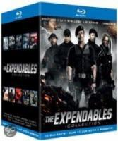 The Expendables Collection (Bluray)