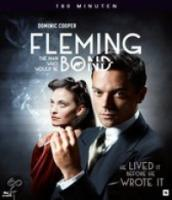 Fleming  The Man Who Would Be Bond (Bluray)