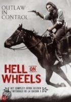 Hell On Wheels  Seizoen 3