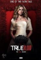 True Blood  Seizoen 7 (Bluray)