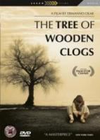 The Tree of Wooden clogs (UKIMPORT)