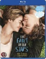 The Fault in Our Stars (Bluray)