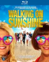 Walking On Sunshine (Bluray)