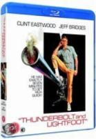 Thunderbolt and Lightfoot (Import) [Bluray]
