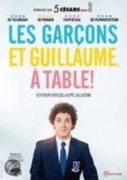 Les Garcons Et Guillaume A Table