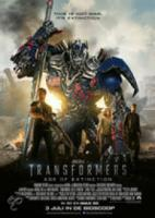 Transformers 4: Age Of Extinction (3D Bluray)