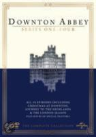 Downton Abbey  Seizoen 1 t|m 4