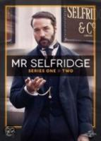 Mr Selfridge  Seizoen 1 & 2