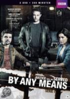 By Any Means  Serie 1