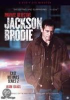 Private Detective Jackson Brodie  Case Histories