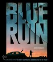 Blue Ruin (Bluray)