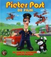 Pieter Post  De Film (3D & 2D Bluray)