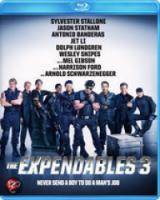 The Expendables 3 (Bluray)