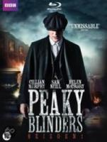 Peaky Blinders  Seizoen 1 (Bluray)