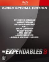 The Expendables 3 (2disc Special Edition Bluray)