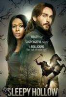 Sleepy Hollow  Seizoen 1 (Bluray)