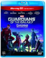 Guardians of the Galaxy (3D Bluray)