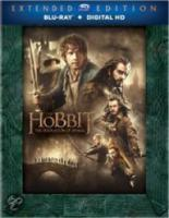 The Hobbit 2: The Desolation of Smaug (Extended Edition) (Bluray)