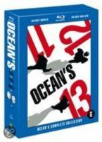 Ocean's Complete Collection (Bluray)