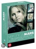 Veronica Mars  Complete Collection + Movie