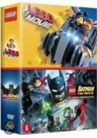 Lego Movie|Lego Batman Movie