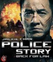 Police Story  Back For Law