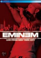 Eminem  Live From Nyc