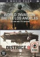 Battle Los Angeles|District 9