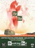 Breaking Bad  The Complete Series (Limited Steelbook Edition)