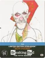 Breaking Bad  Seizoen 5 (Deel 1) (Limited Bluray Steelbook Edition)