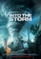 Into the Storm (Bluray)