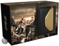 Gossip Girl  Complete Collection + Goodies