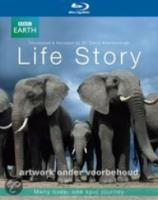 Bbc Earth  Life Story