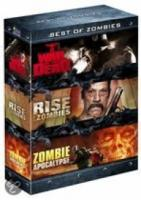 War Of The Dead|Rise Of The Zombies|Zombie Apocalypse