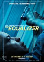 The Equalizer (Bluray)