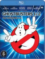 Ghostbusters 1 & 2 (Bluray)