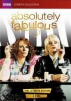 Absolutely Fabulous  The Complete Collection