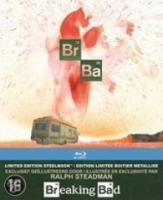 Breaking Bad  The Complete Series (Limited Bluray Steelbook Edition)