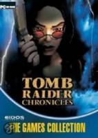 Tomb Raider 5, Chronicles
