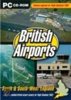 British Airports, Volume 3, South & South West England (fs 2002 + 2004 AddOn)